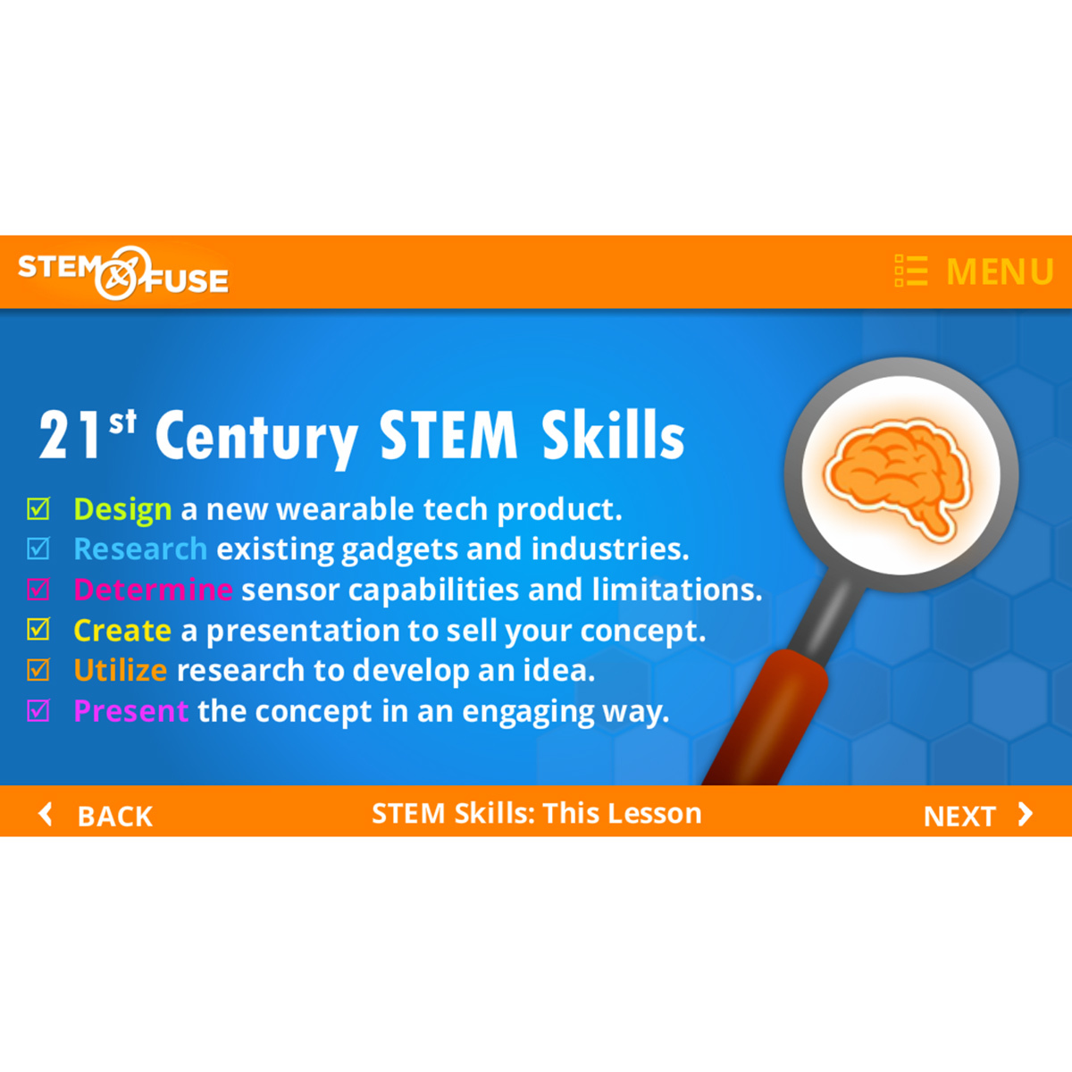 STEM:IT High School Curriculum