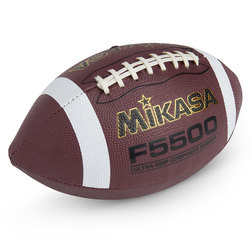 Mikasa Official Size 5 Game Football