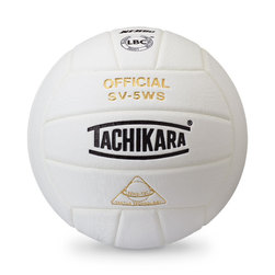 Sensi Tec Indoor Volleyball by Tachikara