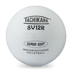 Tachikara SV12R Super-Soft Volleyball