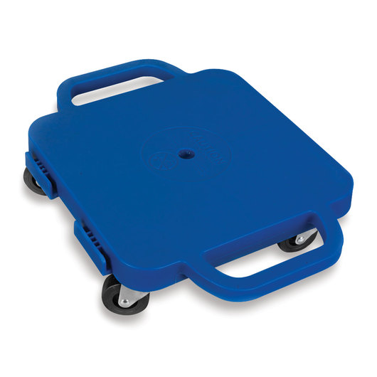 16 in. Connect-A-Scooter® with Heavy-Duty Ball Bearing Casters - Blue