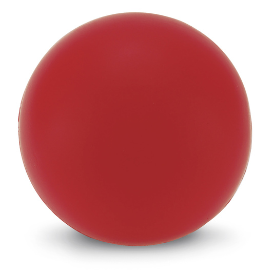 6 in. High-Density Coated Foam Ball