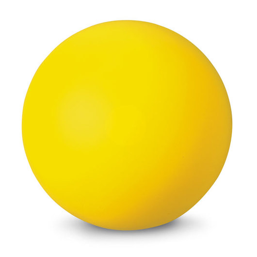 8-1/2 in. High-Density Coated Foam Ball