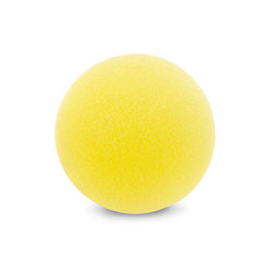 6 in. Uncoated Foam Ball