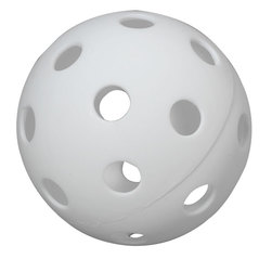 Whiffle Baseball - White