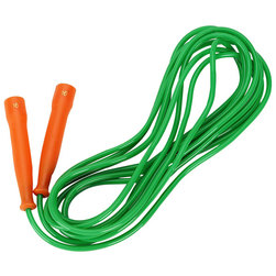 16-ft. Jump Rope - Orange Handles