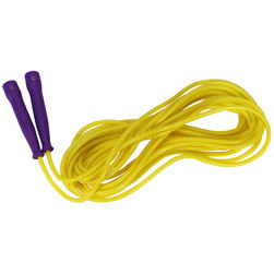 32-ft. Jump Rope - Purple Handles