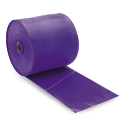 Dyna-Band® Stretch Latex Heavy Resistance Band - Purple