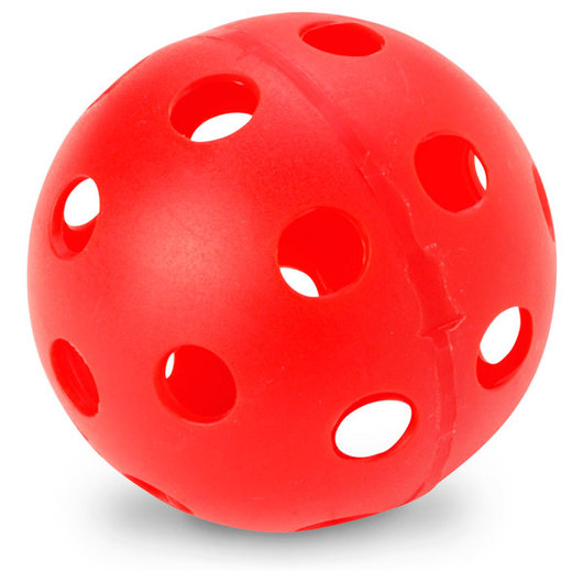 Whiffle Baseball - Red