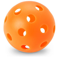 Whiffle Baseball - Orange