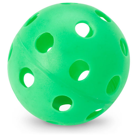 Whiffle Baseball - Green