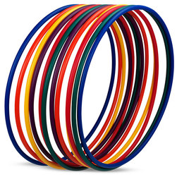 30 in. dia. No-Kink Hoops