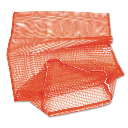 24 x 36 Mesh Ball Bag - Orange