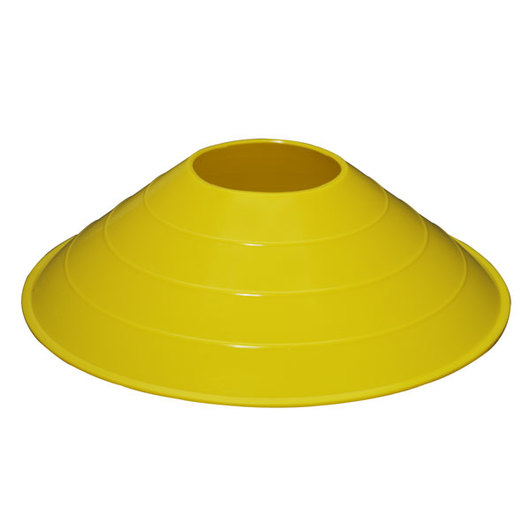 Saucer Field Cone - Yellow