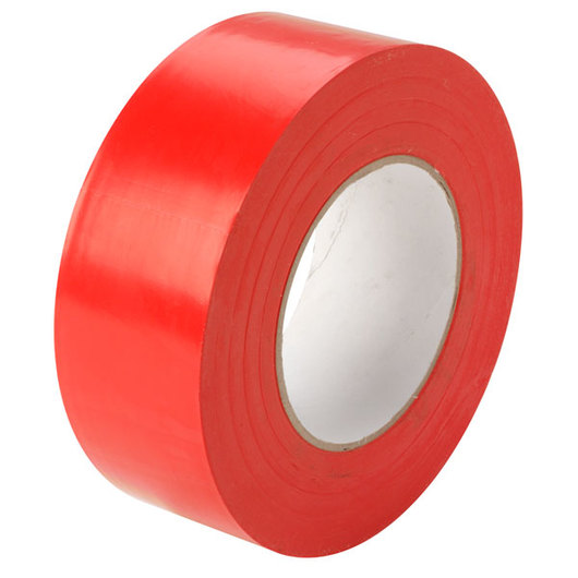 2 in. Floor Tape - Red