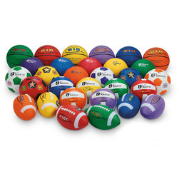 Official-Size Ball Pack