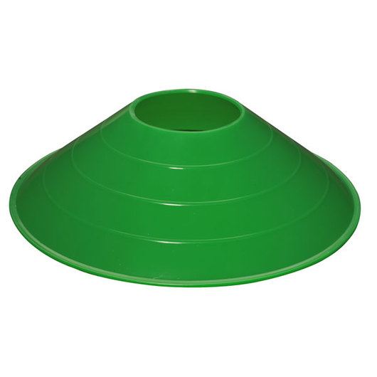 Saucer Field Cone - Green