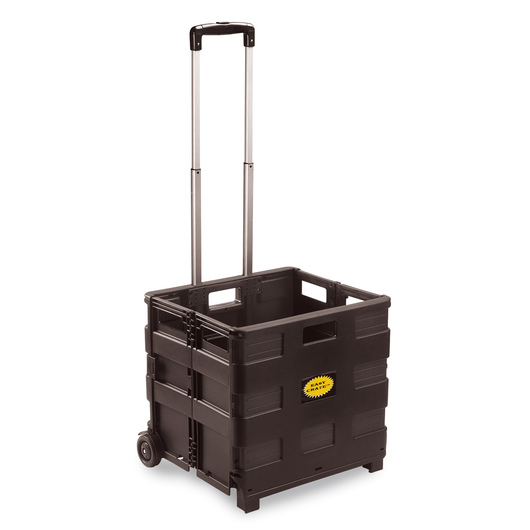 EZ Crate Collapsible Cart