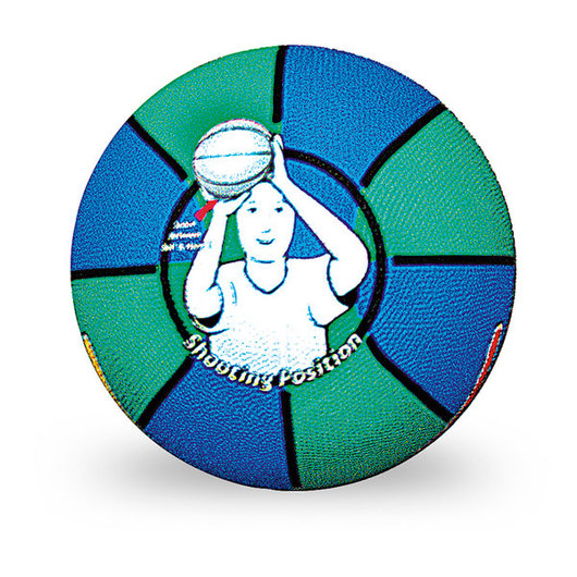 Hoop TeachBALL™ - Women's Size 6 (28-1/2)