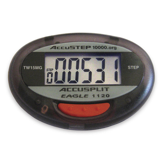 Accusplit® Eagle 1120 Step Counter