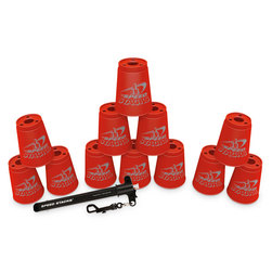 Speed Stacks® - Red