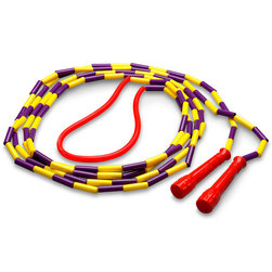16-ft. Deluxe Beaded Jump Rope