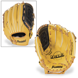 Franklin 12 in. Fielder Glove - Right-Hand Thrower