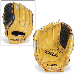 Franklin 12 in. Fielder Glove - Left-Hand Thrower