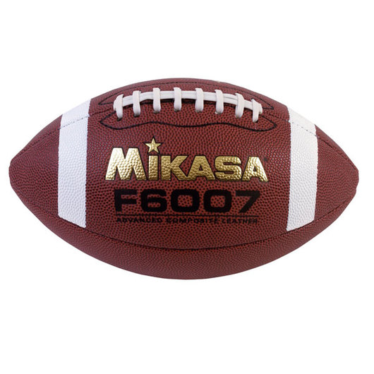 Mikasa® Composite Football - Youth/Intermediate Size 4