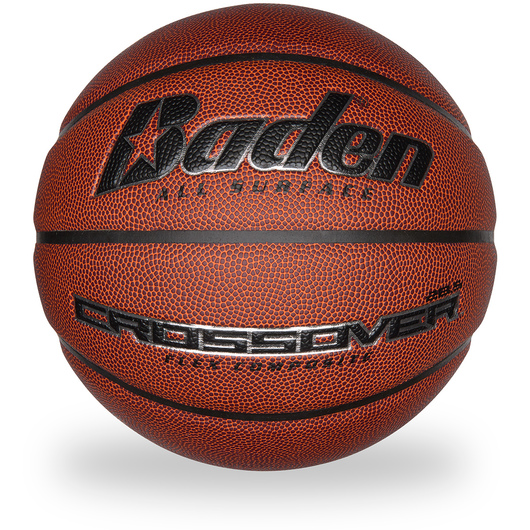 Baden® Crossover Basketball - Women's Size 6 (28-1/2 in.)