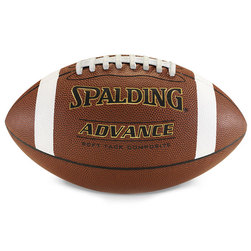 Spalding Advance Youth Football - Size 4
