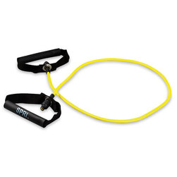 Spri Xertubes - Very Light Resistance, Yellow