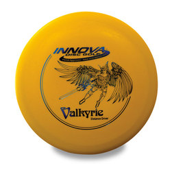 Valkyrie Distance Driver
