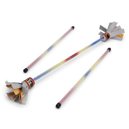 Mystix Juggling Sticks