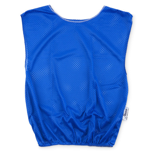 Youth Scrimmage Vest - Blue