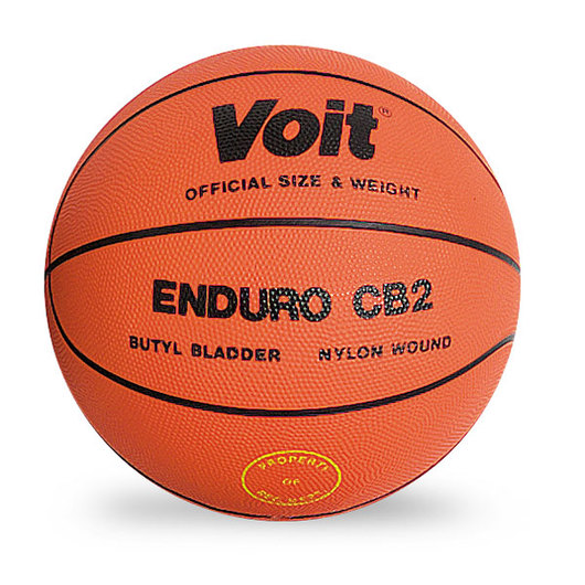 Voit® Enduro Basketball - Men's Size 7 (29-1/2)