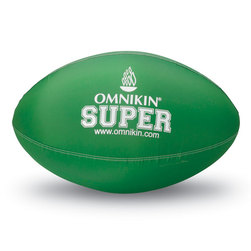 Omnikin Giant Football - Green