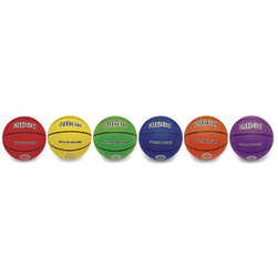 Mini Basketballs - Size 1