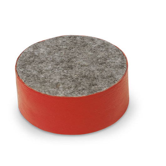 Shield® Felt Puck