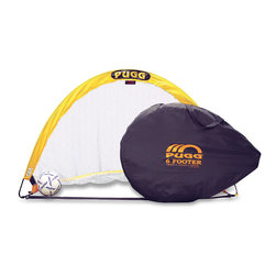 6-ft. Pugg Goal with Carry Bag - Pair