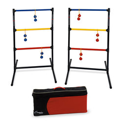 Champion® Sports Ladder Ball Game Set