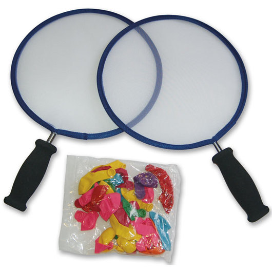 MAC-T® Balloon Badminton - Set of 2