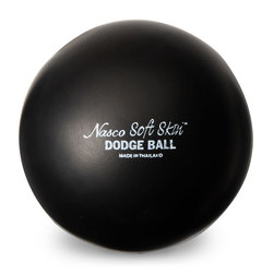 Nasco Soft Skin Foam Ball - Softi Ball