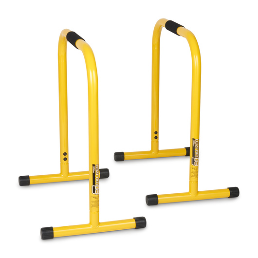 Lebert Equalizer Total Body Strengthener™ - Yellow