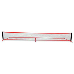 Port-A-Net 14 ft. W x 61 in. H.