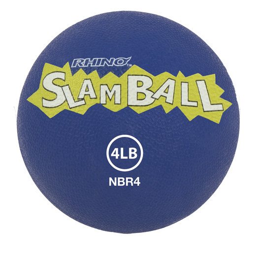 RHINOskin® Slam Ball - 4-lb.