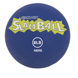 RHINOskin Slam Ball - 8-lb.