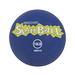 RHINOskin Slam Ball - 10-lb.