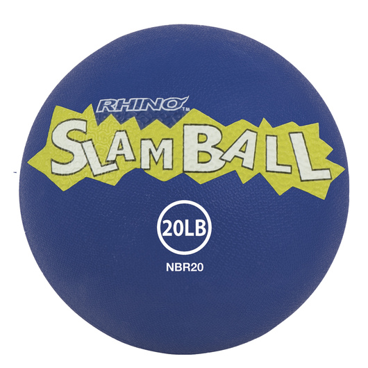 RHINOskin® Slam Ball - 20-lb.