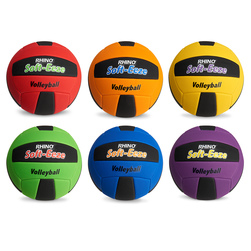 RHINO Soft-Eeze Volleyball Set